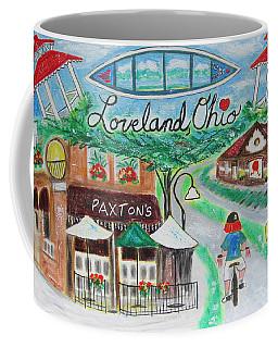 Loveland Ohio Coffee Mug