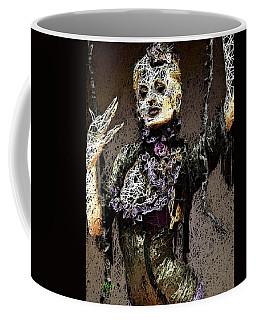 Lovely Agony Coffee Mug