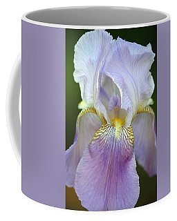 Lovely In Lavender Coffee Mug by Sheila Brown
