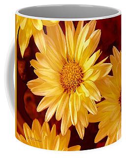 Lovely Mums Coffee Mug