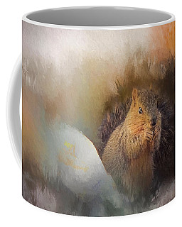 Lovely Sibyl Coffee Mug