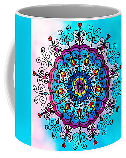 Lovely Summer Colors Coffee Mug