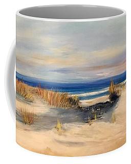 Lover's Key Coffee Mug