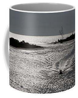 Lover's Key Sparkles Coffee Mug