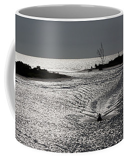 Lover's Key Sparkles Coffee Mug
