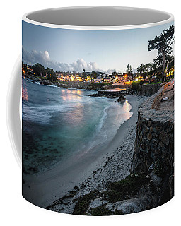 Lover's Point Coffee Mug
