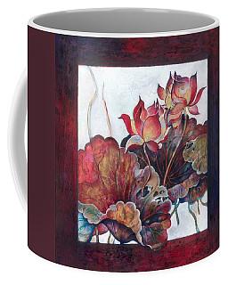 Lovers Without Memory Coffee Mug