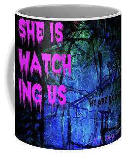 Lovers-2 Coffee Mug
