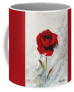 Love's Avalanche Coffee Mug