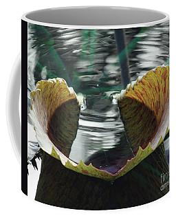 Love's Symbol Coffee Mug