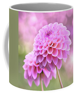 Coffee Mug featuring the photograph Lovestruck Romeo by John Poon