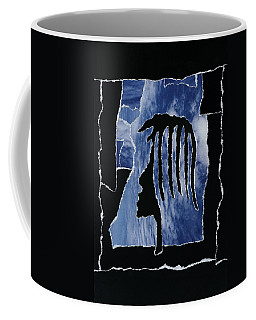 Loving And Being Loved Coffee Mug