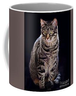 Loving Joseph Coffee Mug by Kathy M Krause