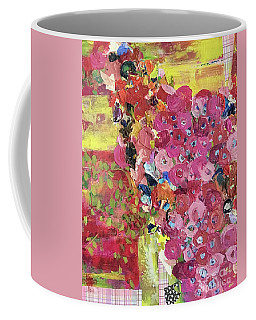 Loving Memories Coffee Mug