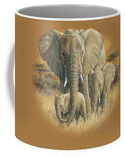 Loving Mother Coffee Mug