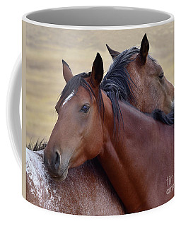 Loving One Another Coffee Mug