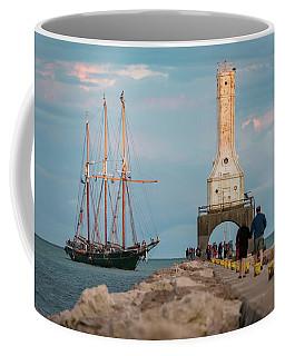 Loving Port Coffee Mug