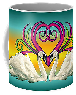 Loving Souls Coffee Mug