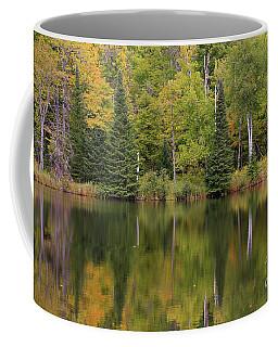 Loving That Autumn Song Coffee Mug