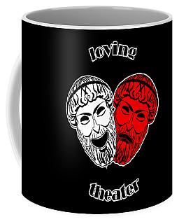 Loving Theater Coffee Mug