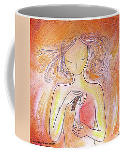 Loving Your Inner Child Coffee Mug