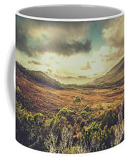 Low Dynamic Range Coffee Mug