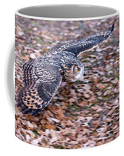 Low Hunting Flight  Coffee Mug