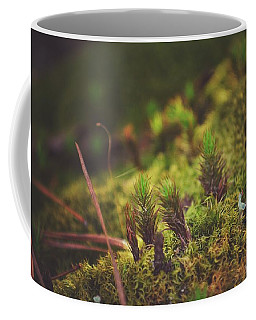 low in the valley -Loganville Georgia  Coffee Mug