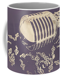 Low Key Jazz Bar Coffee Mug