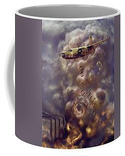 Low Level Attack Coffee Mug