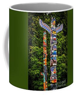 Low Man Coffee Mug
