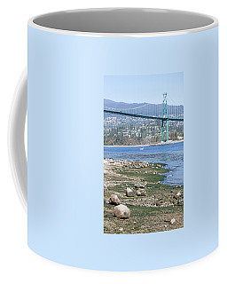 Harbor Stones Coffee Mug
