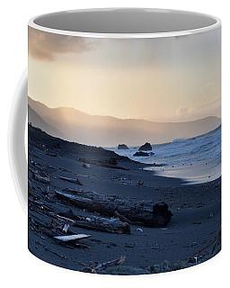 Low Tide Coffee Mug