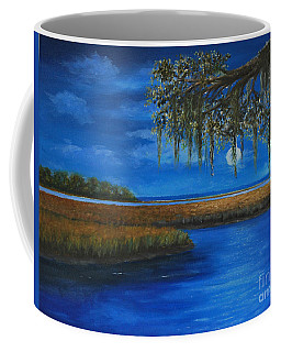 Lowcountry Moon Coffee Mug