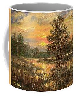 Lowcountry Sky Coffee Mug
