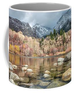 Lower Bells Coffee Mug