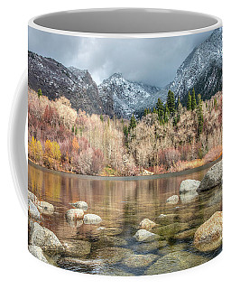 Lower Bells Coffee Mug