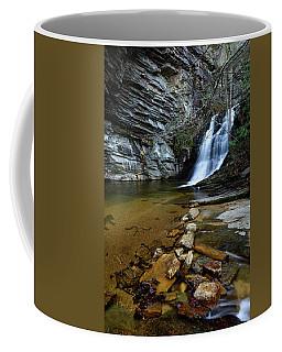 Lower Cascades Coffee Mug