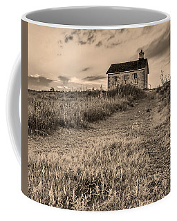 Lower Fox Creek School Coffee Mug