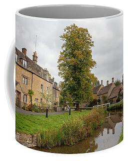 Lower Slaughter Village Coffee Mug