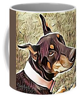 Loyal Beyond Measure Coffee Mug