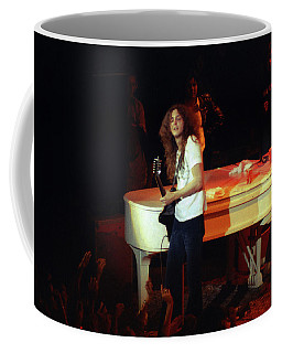 Ls #1 Coffee Mug
