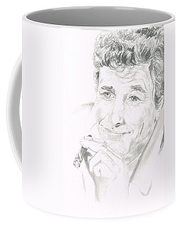 Lt. Columbo Coffee Mug