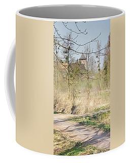 Lubart Castle Coffee Mug
