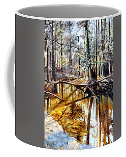 Lubianka-2-river Coffee Mug