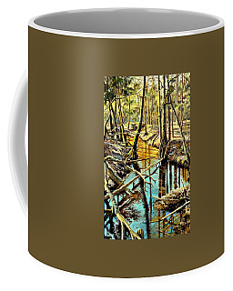 Lubianka-3-river Coffee Mug