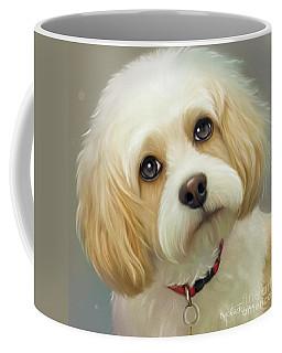 Lucas Cavachon Coffee Mug