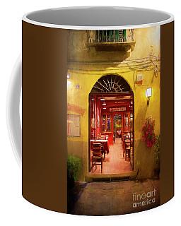 Lucca Dining 2 Coffee Mug