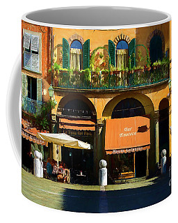 Lucca Dining Coffee Mug