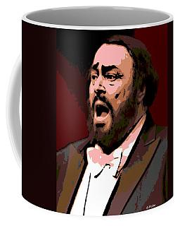 Luciano Coffee Mug